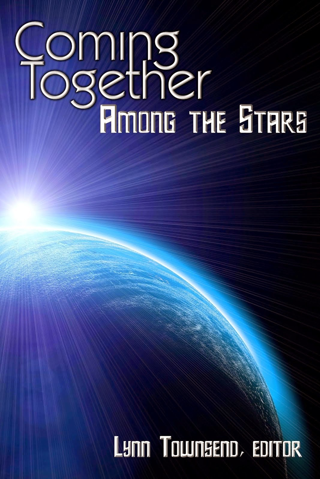 Coming Soon In the Coming Together Anthology - The Rose of High Barbary