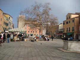 2007 VENICE, ITALY