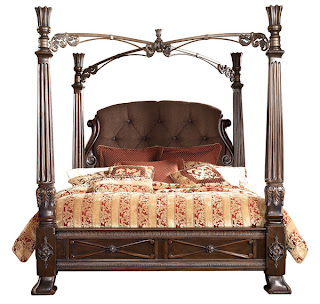 Bed Home Furniture