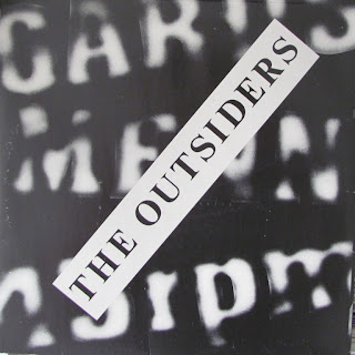 Outsiders (Iceland, 1981)