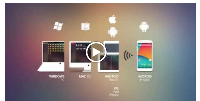 Mobizen for PC 16.0.0.328 Free Download