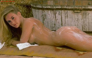 Alicia silverstone leaks nude thought differently