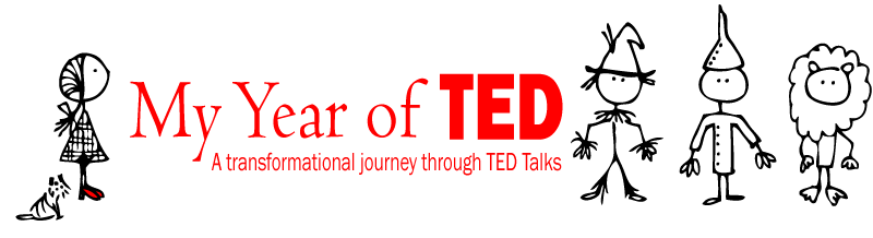 My Year of TED