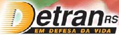 DEPARTAMENTO ESTADUAL DE TRÂNSITO - DETRAN-RS