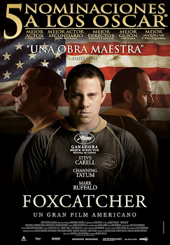 Ver Película Foxcatcher Online Audio Latino (2014)