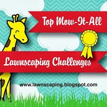 Lawnscaping Challenge: