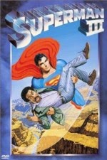 Watch Superman III (1983) Megavideo Movie Online