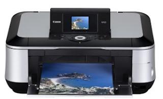 Canon PIXMA MP628 Printer Driver Download