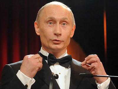 photo Владимир Путин