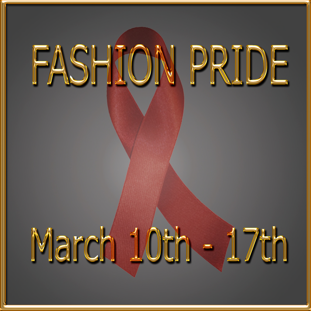 Fashion Pride