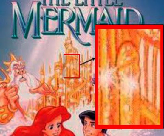 Things You Never Noticed About Your Favourite Disney Movies