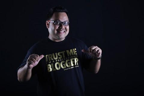 Kenali Blogger MohdZarin.com