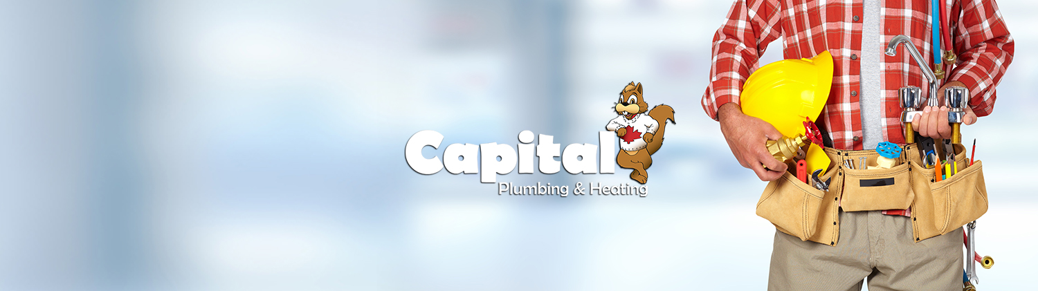 Capital Plumbing & Heating Ltd.
