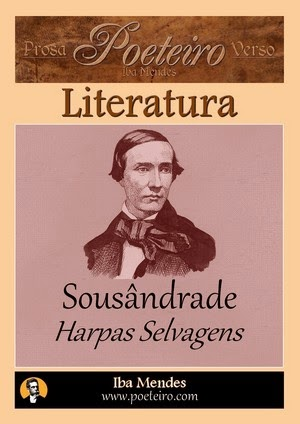 Harpas Selvagens (Poemas), de Sousândrade