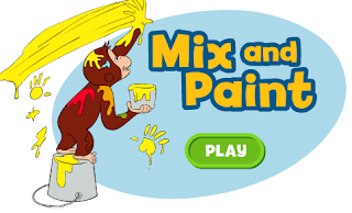 http://pbskids.org/curiousgeorge/games/mix_and_paint/mix_and_paint.html