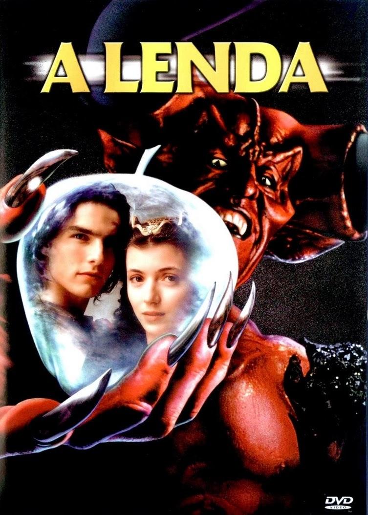 A Lenda – Dublado (1985)