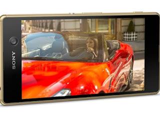 Harga dan Spesifikasi Sony Xperia M5