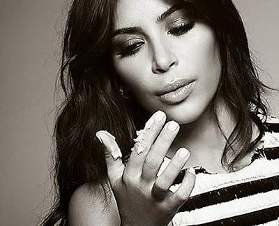 Kim Kardashian creampie funny