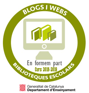 Directori de blogs i webs de biblioteques escolars