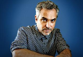 Alfonso Cuarón ganados Globo de Oro