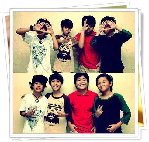Blogs World: Lirik Lagu Coboy Junior ( Kenapa Mengapa )