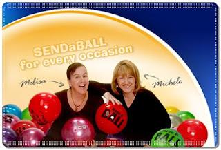 usaha send a ball
