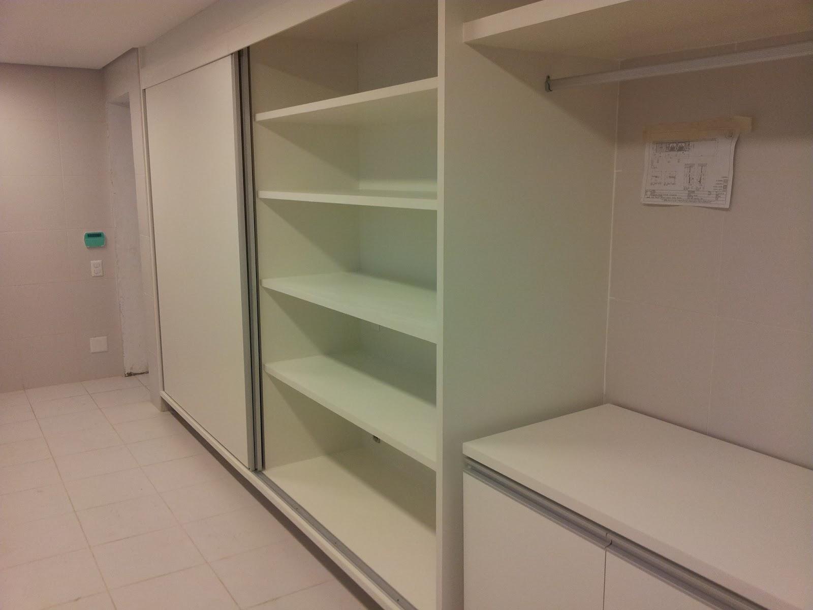 Armario Archivador Ikea ~ Móveis Planejados Armárioárea de serviço