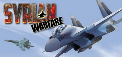 Syrian Warfare Battlefields MULTi3-PLAZA