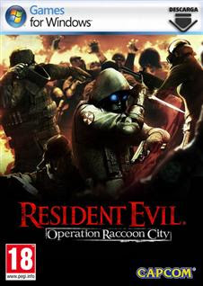 Resident Evil: Operation Raccoon City   PC