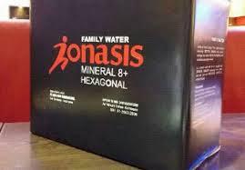 ionasis