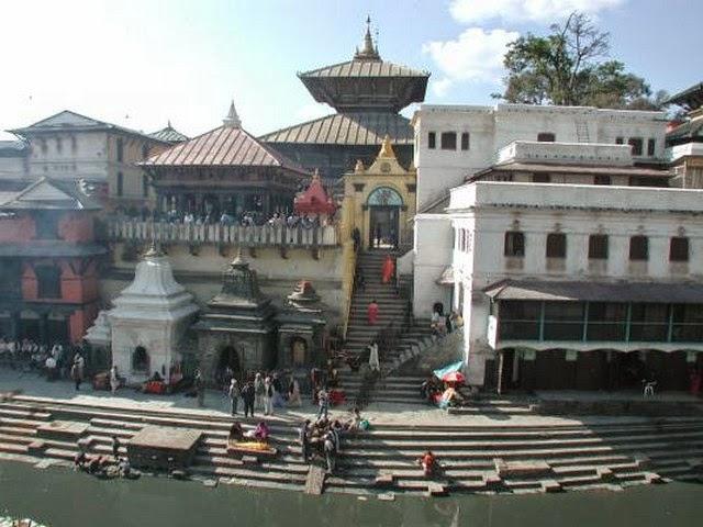 37. Kathmandu Valley (Kathmandu, Nepal)