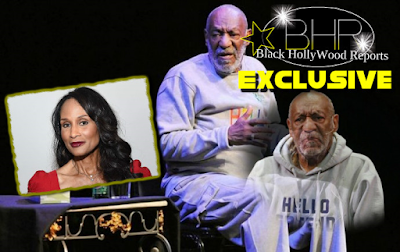 Comedian Bill Cosby Places Lawsuit On Beverly Johnson For Lying About An Encounter That Happened In The Past