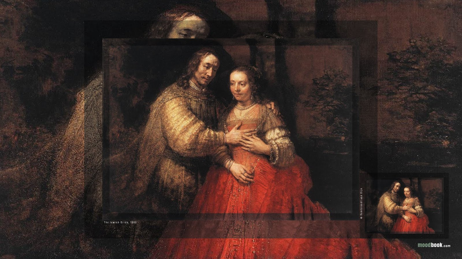 rembrandt wallpapers paintings art - photo #21