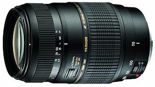 Spesifikasi Dan Harga Lensa Kamera Tamron Zoom Lens For Canon