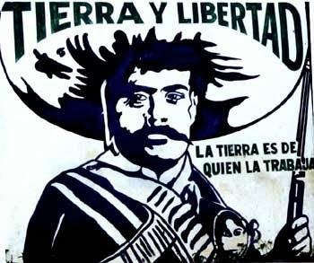 Feliz Día de la Revolución Mexicana - 20 de Noviembre