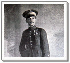 Teniente Esteban Gelaberte