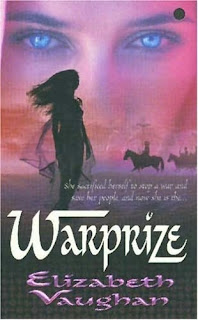 book cover warprize