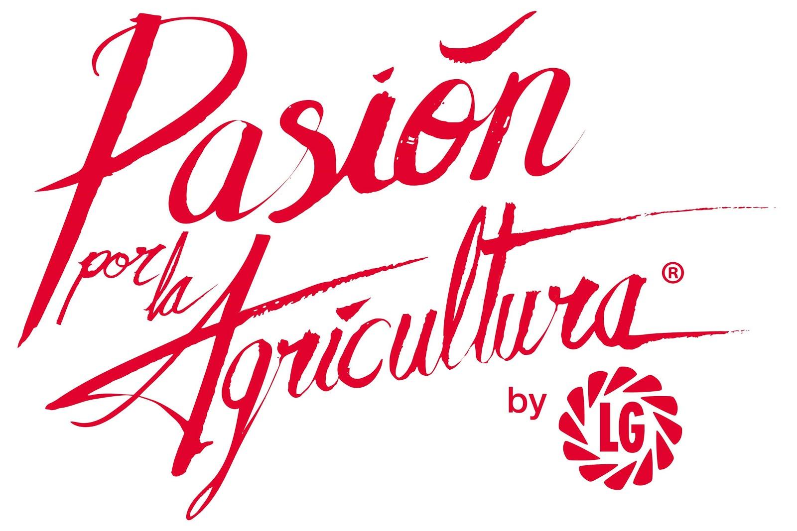 PASION POR LA AGRICULTURA