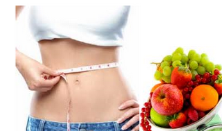 eat fruits lose weight
