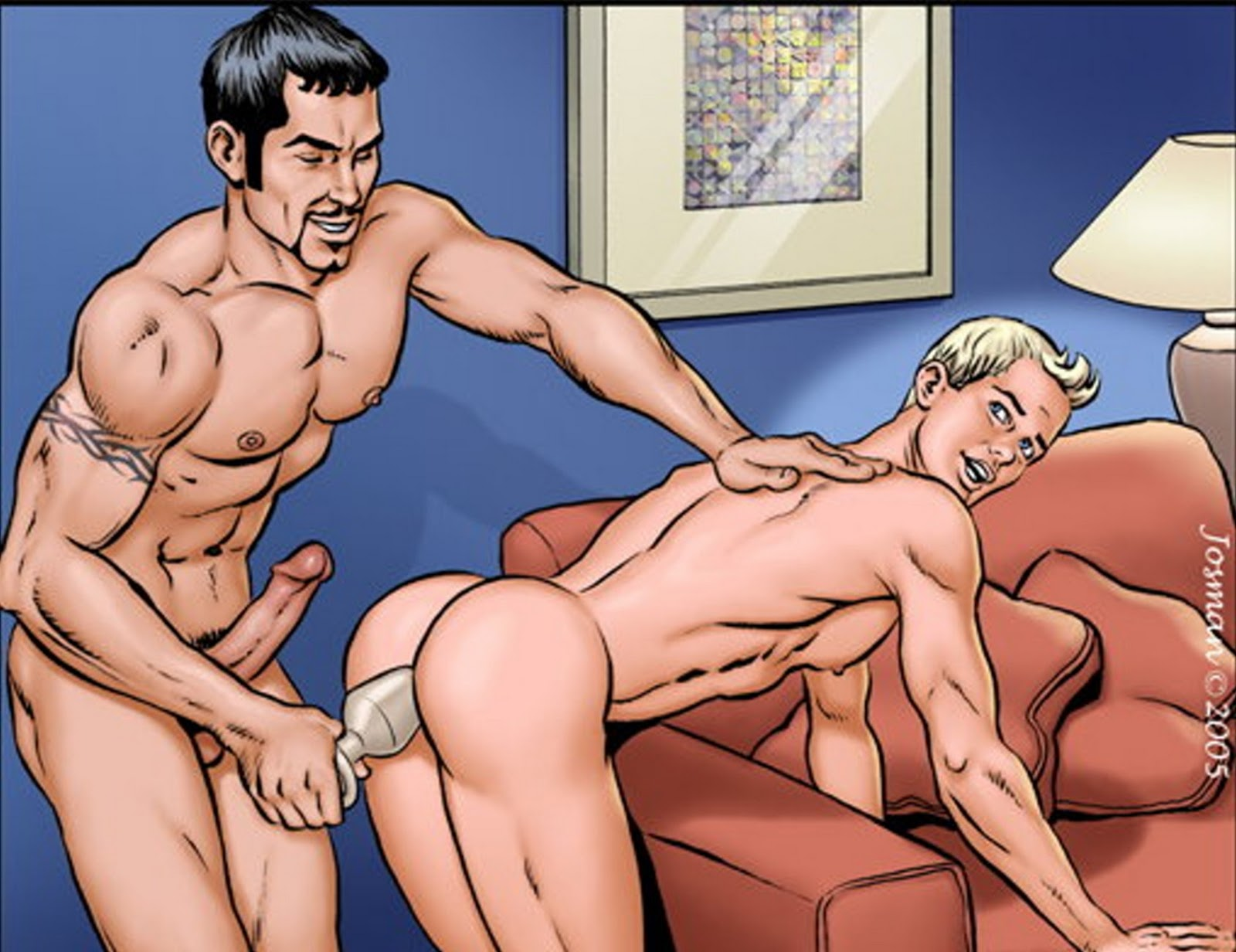 Cartoon sexporn xxx galleries