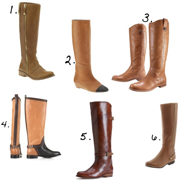 The Reedy Review: My Goldilocks Boots