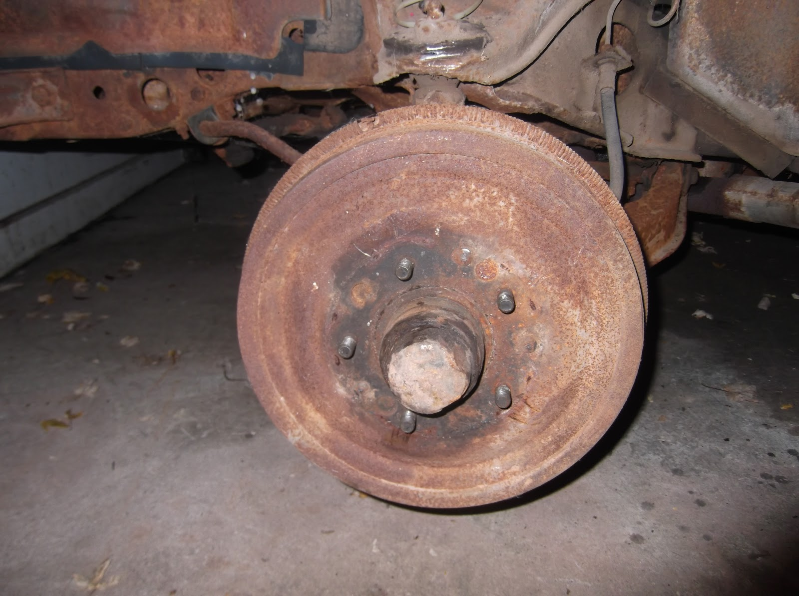 Discs online on any vehicle done right