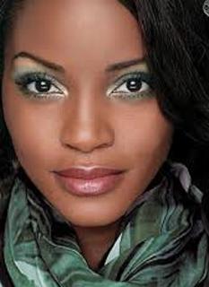 Beleza Negra Jovem Linda 12