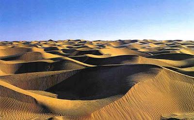 diaforetiko.gr : Conspiracy+Feeds+(3) Μυστηριώδης Αρχαίος Κόσμος είναι θαμμένος κάτω από τη έρημο Τάκλα Μακάν!!!
