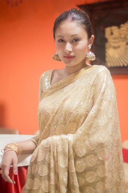 Shashi Shrestha