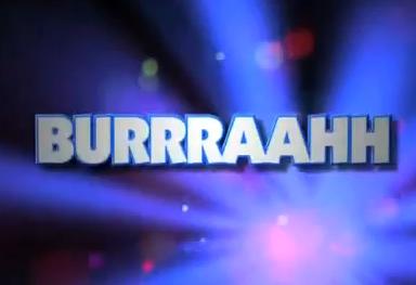 Video: Burrraahh Punjabi Movie - Theatrical Trailer 2012