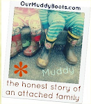 """Our Muddy Boots"" reviews New Mother (click image to read)"