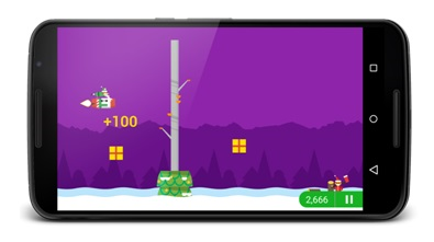 Santa Tracker App for Android