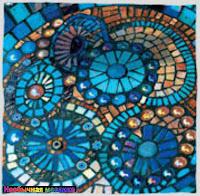 Делать своими руками мозаики