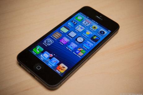 iPhone 5 Fitur dan Spesifikasi